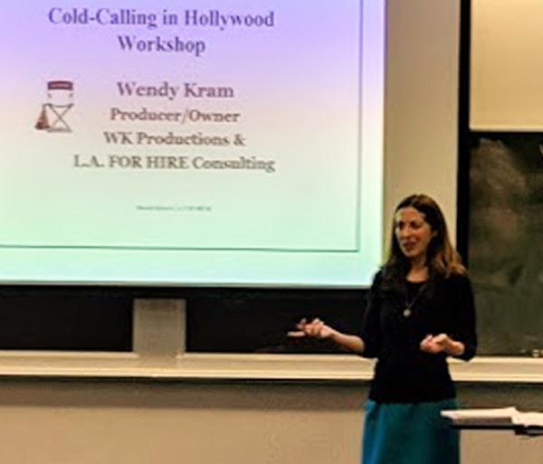 Wendy Kram